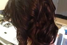 Hair  / by Leona Campbell