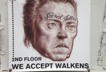 Tattoos / by Karen Colby Turner