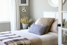 Guest room / by Beth Streed