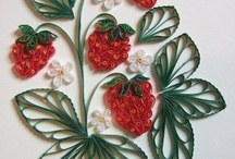 Craft Quilling / by Amy Robinette