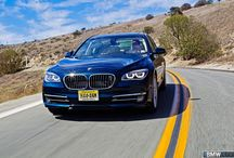 BMW 7 Series / by BMWBLOG.com