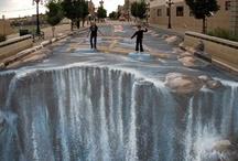 Street art is amazing! / by Luisa