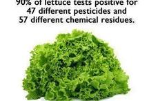 Why Organic / by veritey
