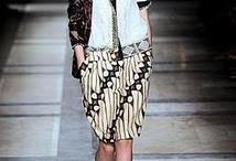 Batik - Modern twist / by azmie zahari