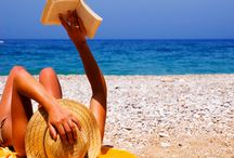 Holiday Reading / by HomeAway UK