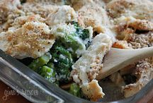 Recipes / Food / by Dane Caldwell