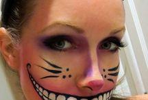 Halloweeeeeeen! / by Nicole Torbet
