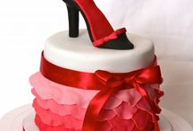 Cakes / by Mary Tapia