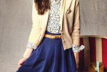 DRESS UP / by Vielka Villanueva
