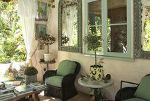Apartment Plant Ideas / by Elizabeth Aurich