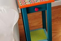 DIY Home / by Sarah W. Caron