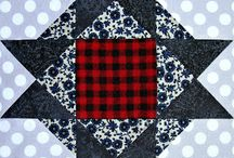 QUILT BLOCKS / Assorted quilt blocks to try / by Gypsy Stitches