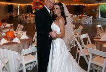 Wedding Ceremony & Reception Decor / by Caitlin Hughes