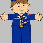 Cub Scouts / by Shanie Laflamme