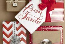Happy Holidays! / by Sarah Sandiford