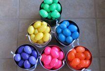 Easter Fun / by Maranda TV