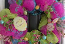 Easter  / by Jessica Utley