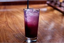 drinks-i-love / by Valentine Rosko