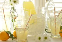 Drinks / by Delicious Happens