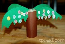Crafts for Great Children's Books / by Jessica Coulter