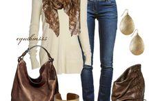 My Style / by Ashley Johnson