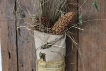 Fall Decorating Ideas / by Barbara Stokes