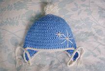 Crochet / by MadamAnon
