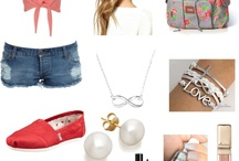 Summer vacation ideas 2013 / by Lindsey Thompson