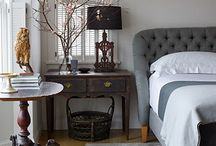Modern Antiques Decor  / by Chris Wood