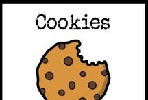 Cookie Recipes / paleo, gluten-free, and grain-free cookie recipes / by Cavegirl Cuisine