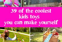 Toys/Products for Children / by Professional Development Programs