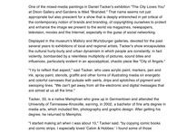 random mentions / by Daniel Tacker