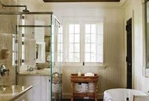 Bubble bath room / by Ashley Sweatte