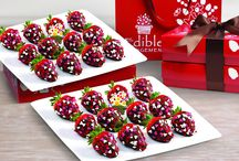 14 best Valentine's Day chocolates / Why celebrate Valentine's Day with a generic chocolate box when you can give an out-of-the-box chocolate box?  http://www.marketwatch.com/story/14-decadent-valentines-day-chocolates-2014-02-13 / by MarketWatch
