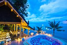 Luxury Travel / by Royal Cliff Group