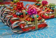 CHRISTMAS CRAFTS / by Nancy Gordon