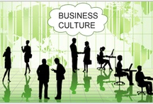 Business Culture / by Marilee Bodily