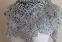 arts: crochet, knitting, weaving & such / by Ella Appleby