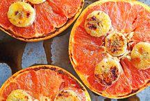 Eat healthy / by Aylin Ozgel