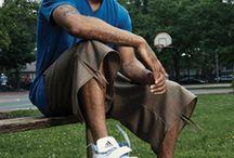 Sports / by Mickey Durbin