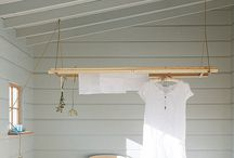 Laundry Inspiration / by Brooke Giannetti