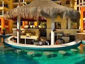 Okianus  / Poolside refreshment, for poolside fun.  / by Casa Dorada Resort - Cabo San Lucas