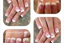 Nails / by Anne-Marie Glogowski