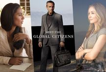 Global Citizens  / people with passion, people with purpose, people with places to go.  / by Tumi