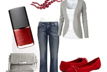 fashionista / by Sara Mackenzie