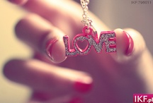 love / by jessica colaluca