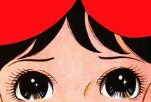 anime/manga / by Jeffie Nicholson