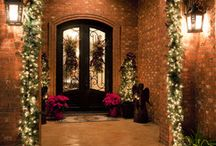 Holiday Decorating / by Cathy Johnson