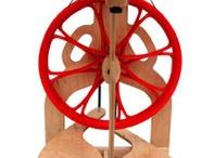 Spinning / by Karen Babcock