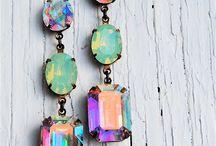 Jewelry / by Katarina Lozar